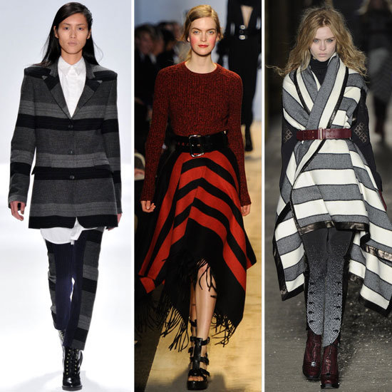 Fall-2012-Runway-Trends-Blanket-Stripes
